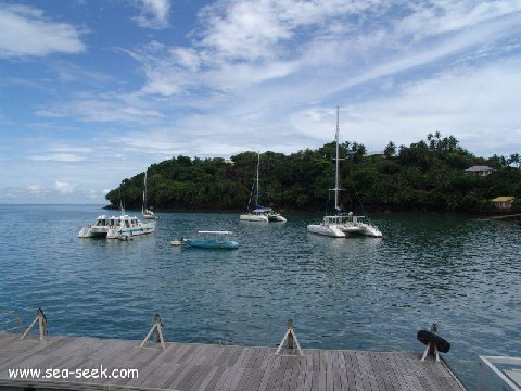 Ile Royal (French Guiana)