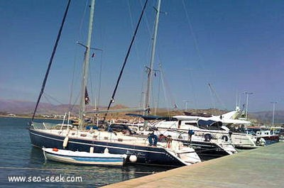 Port Navplion (Greece)