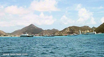 Great Bay (Sint Maarten)