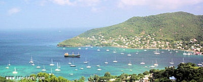 Admiralty Bay (Bequia)