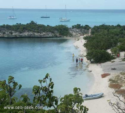 Non Such Bay (Antigua)