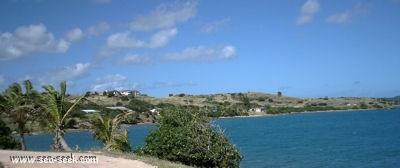 Willoughby Bay (Antigua)