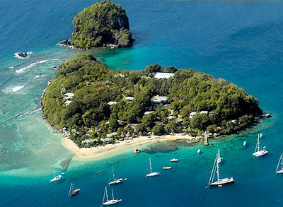 Young Island (Grenadines)
