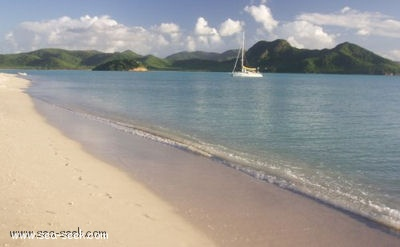 Five Islands Harbour (Antigua)
