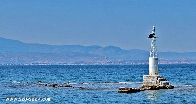Port Eretria (Evia) (Greece)