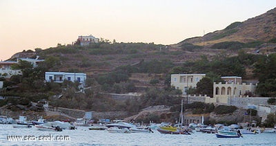 Ormos Kini (Syros) (Greece)