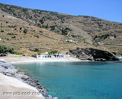 Ormos Plaka (Andros) (Greece)