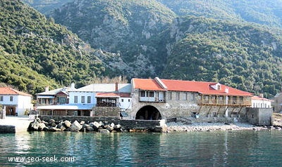 Port Dhafni (Greece)