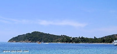 Ay Kolios (Skiathos) (Greece)
