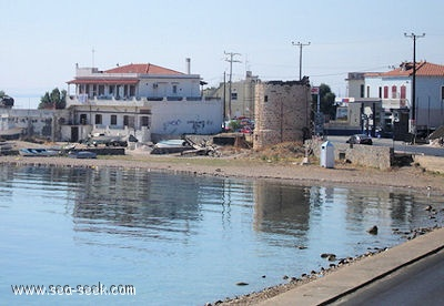 Port Vrondados (Khios) (Greece)