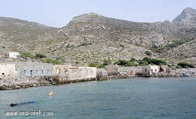 Ormos Tristoma (Karpathos) (Greece)