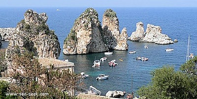 Scopello (Sicilia)