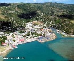 Port Mathurin (Rodrigues)
