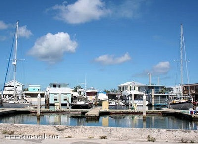 Yacht Club Garrison Bight (Key West)