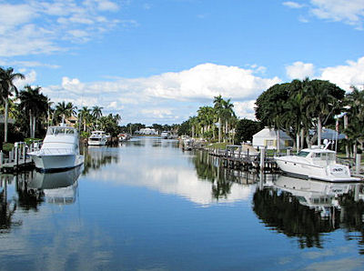 Royal Harbor Naples (Florida)