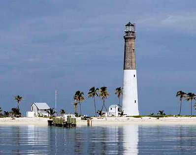 Dry Tortugas Light (Loggerhead Key) (Florida)
