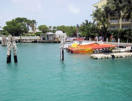 Ocean key Resort and Marina (Key West)