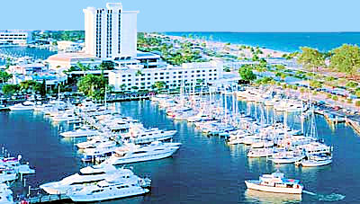 Bahia Mare Yachting Center  (Fort Lauderdale)