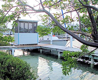 Cooley's landing marina (Fort Lauderdale)