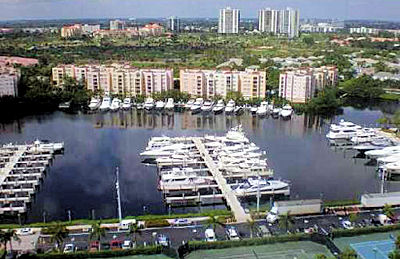 Turnberry Isle Marina (Miami)