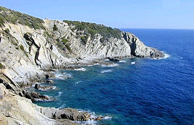 Pointe du Cognet (Port-Cros)