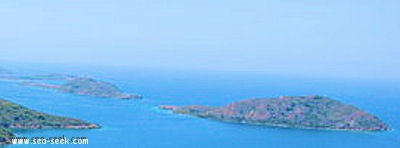 Yedi Adalari (Seven Islands)