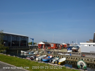 Roskilde Harbour