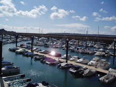Saint Helier Harbour