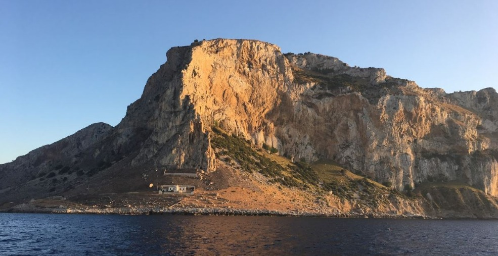 Capo Gallo (Sicilia)